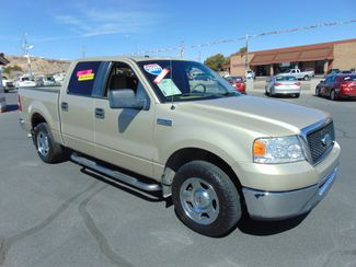 2007 Ford F-150 XLT in Kingman Arizona, 86401