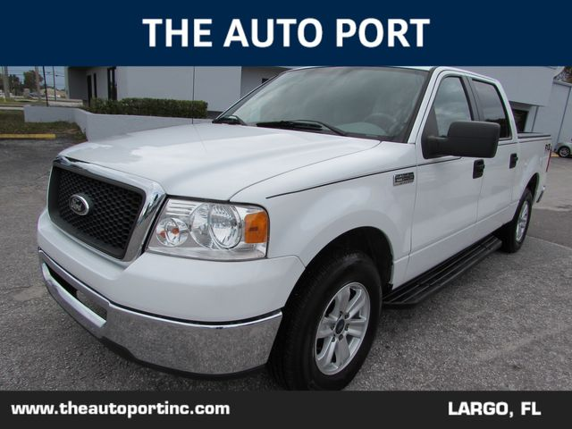 2007 Ford F-150 XLT in Largo, Florida 33773