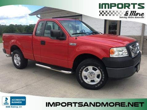 2007 Ford F-150 SPORT SpaceCab 4dr in Lenoir City, TN