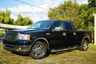 2007 Ford F-150 Lariat in Lighthouse Point FL