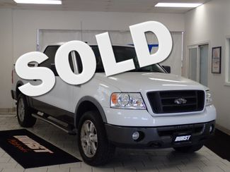 2007 Ford F-150 FX4 Lincoln, Nebraska