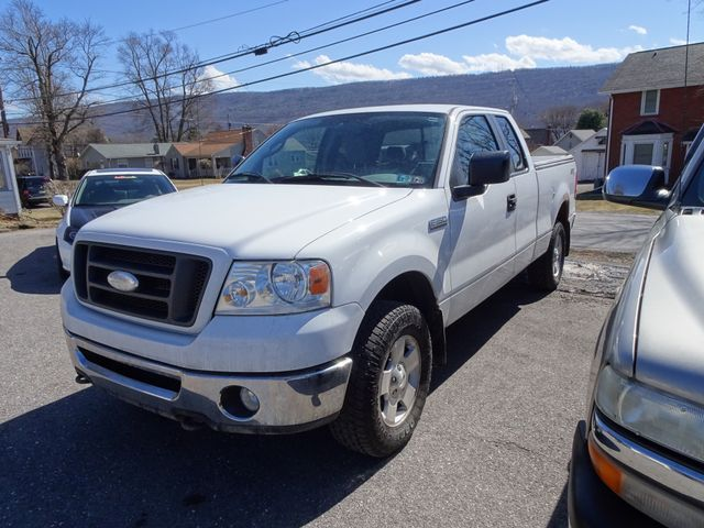 2007 Ford F-150 STX in Lock Haven, PA 17745