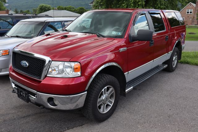 2007 Ford F-150 XLT in Lock Haven, PA 17745