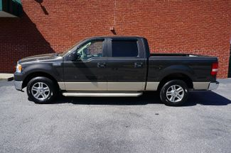 2007 Ford F-150 XLT in Loganville Georgia, 30052