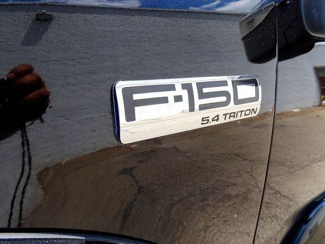 2007 Ford F-150 Lariat Madison, NC 10