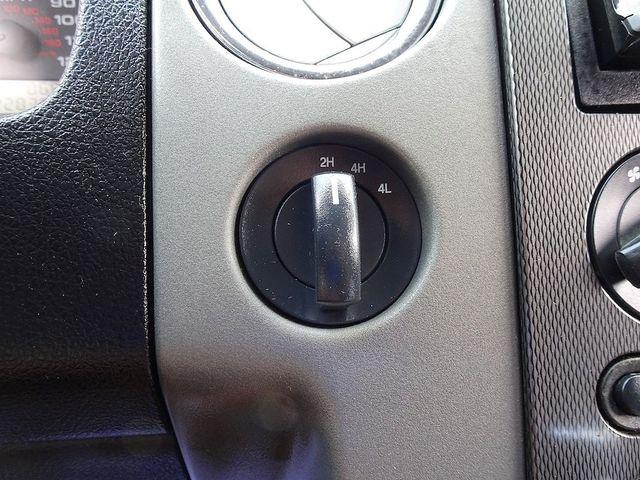 2007 Ford F-150 Lariat Madison, NC 20