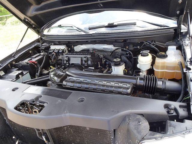 2007 Ford F-150 Lariat Madison, NC 44