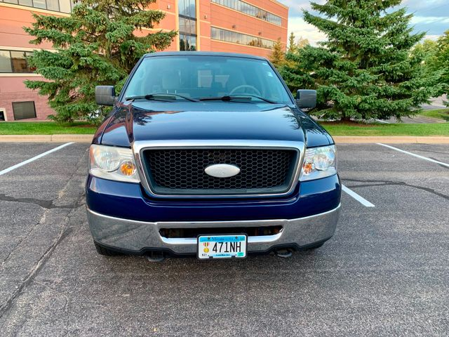 2007 Ford F-150 XLT Maple Grove, Minnesota 4