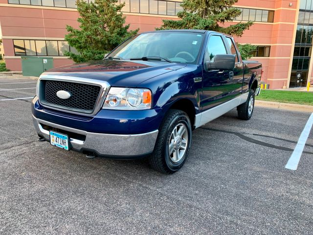 2007 Ford F-150 XLT Maple Grove, Minnesota 1