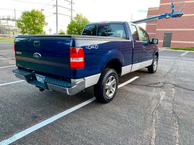 2007 Ford F-150 XLT Maple Grove, Minnesota 3