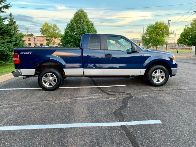 2007 Ford F-150 XLT Maple Grove, Minnesota 7