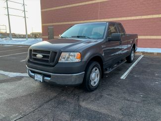 2007 Ford F-150 XL RWD Maple Grove, Minnesota 1