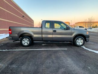 2007 Ford F-150 XL RWD Maple Grove, Minnesota 9