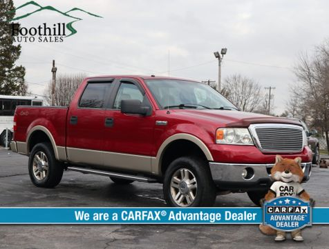 2007 Ford F-150 XLT in Maryville, TN