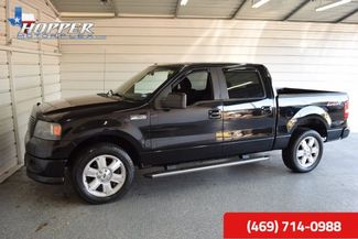 2007 Ford F-150 FX2 in McKinney, Texas 75070