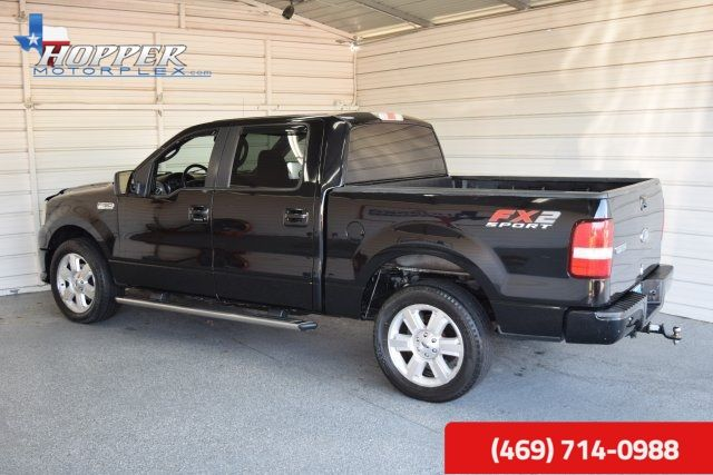 2007 Ford F-150 FX2 in McKinney Texas, 75070