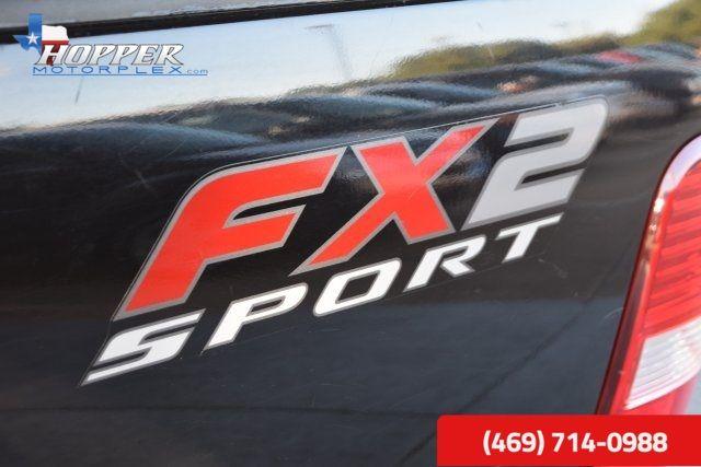 2007 Ford F-150 FX2 in McKinney, Texas 75070