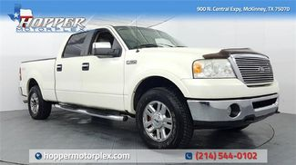2007 Ford F-150 Lariat in McKinney, Texas 75070
