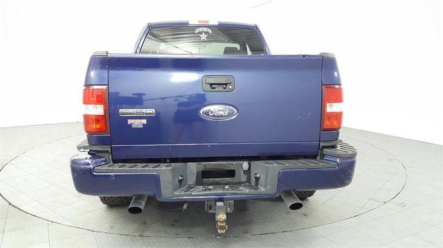 2007 Ford F-150 STX in McKinney, Texas 75070