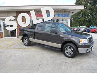 2007 Ford F-150 XLT in Medina OHIO, 44256