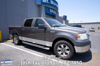 2007 Ford F-150 XLT in  Tennessee