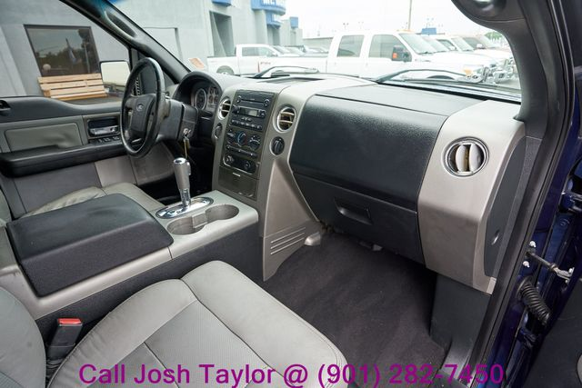 2007 Ford F-150 FX4 in Memphis Tennessee, 38115