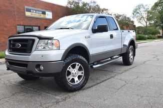 2007 Ford F-150 FX4 in Memphis Tennessee, 38128