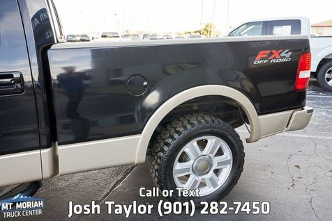2007 Ford F-150 King Ranch | Memphis, TN | Mt Moriah Truck Center in Memphis, TN