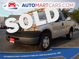 2007 Ford F-150 XL   Nashville, Tennessee   Auto Mart Used Cars Inc. in Nashville Tennessee