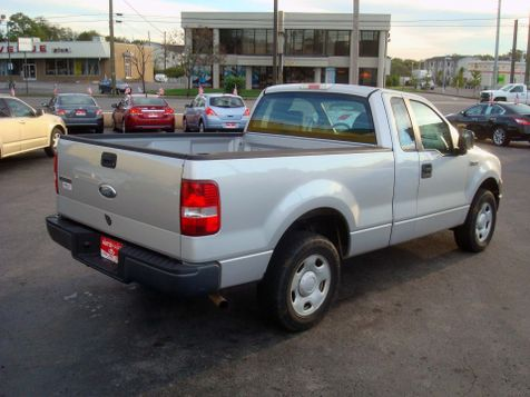 2007 Ford F-150 XL | Nashville, Tennessee | Auto Mart Used Cars Inc. in Nashville, Tennessee