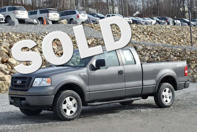 2007 Ford F-150 STX Naugatuck, Connecticut
