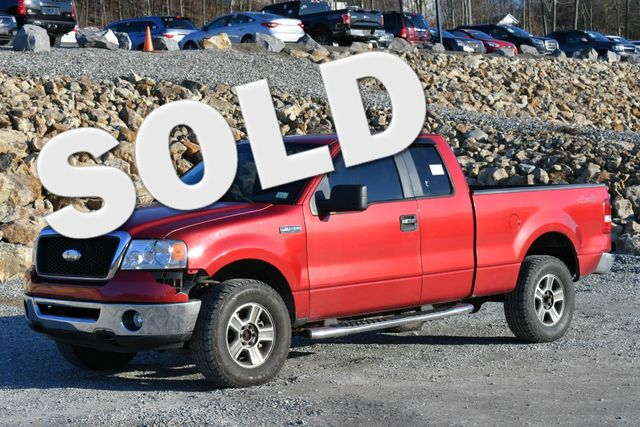2007 Ford F-150 XLT Naugatuck, CT