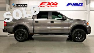 2007 Ford F-150 FX4 4X4 1 OWNER F150 | Palmetto, FL | EA Motorsports in Palmetto FL