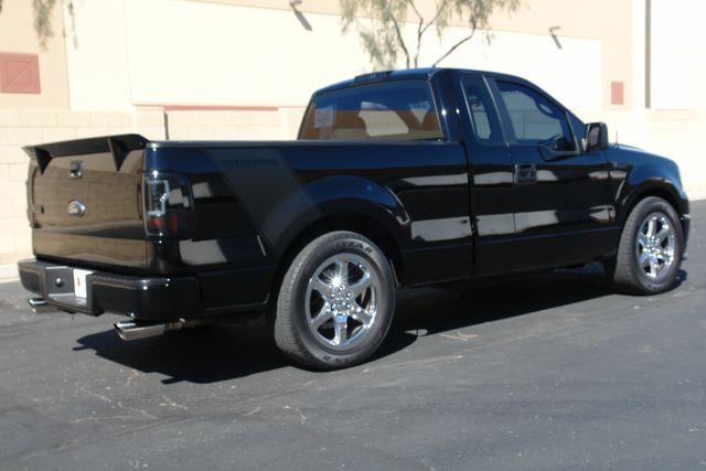 2007 Ford F-150 ROUSH NITEMARE Phoenix, AZ 2