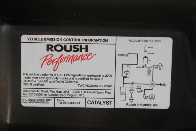 2007 Ford F-150 ROUSH NITEMARE Phoenix, AZ 18