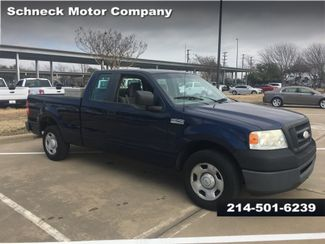 2007 Ford F-150 XL in Plano TX, 75093