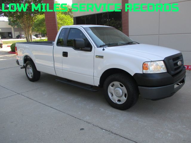 2007 Ford F-150 XL 1 Owner No Accidents