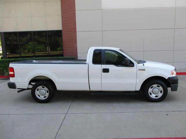 2007 Ford F-150 XL 1 Owner No Accidents in Plano, Texas 75074