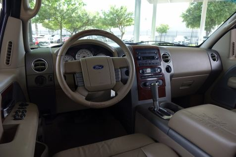 2007 Ford F-150 Lariat 4x4 Lariat*4x4*Crew*Leather*EZ Finance** | Plano, TX | Carrick's Autos in Plano, TX