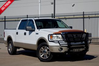 2007 Ford F-150 Lariat in Plano, TX 75093