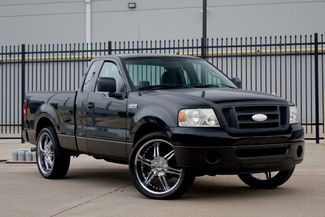 2007 Ford F-150 XL in Plano, TX 75093