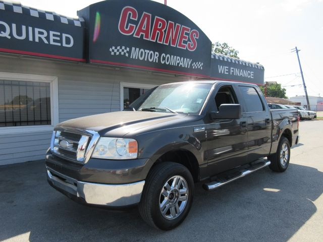 2007 Ford F-150, PRICE SHOWN IS THE DOWN PAYMENT XLT south houston, TX 0