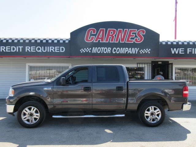 2007 Ford F-150, PRICE SHOWN IS THE DOWN PAYMENT XLT south houston, TX 2