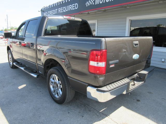 2007 Ford F-150, PRICE SHOWN IS THE DOWN PAYMENT XLT south houston, TX 3