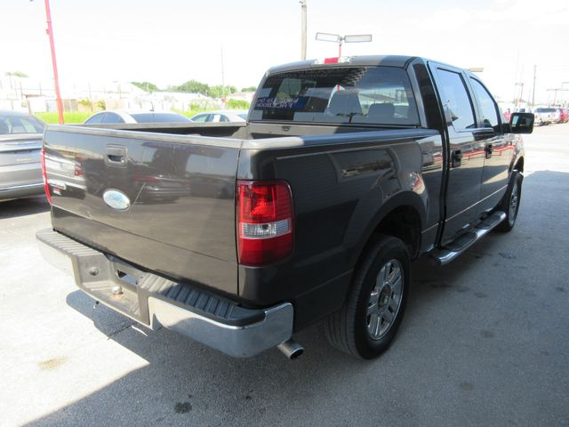 2007 Ford F-150, PRICE SHOWN IS THE DOWN PAYMENT XLT south houston, TX 5