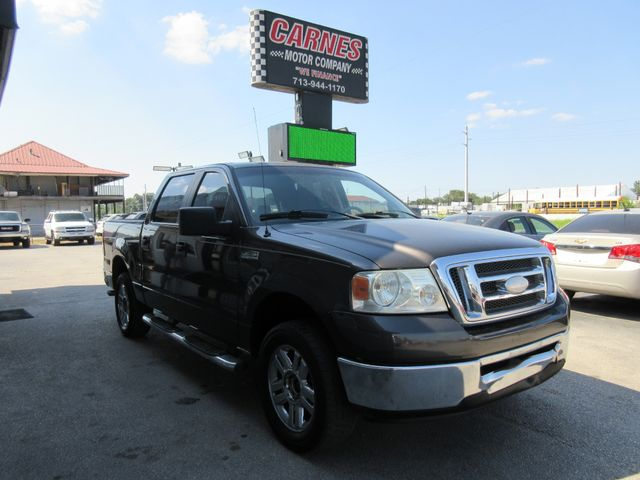 2007 Ford F-150, PRICE SHOWN IS THE DOWN PAYMENT XLT south houston, TX 7