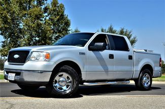 2007 Ford F-150 XLT in Reseda, CA, CA 91335