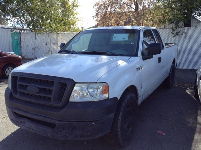 2007 Ford F-150 XL Salt Lake City, UT