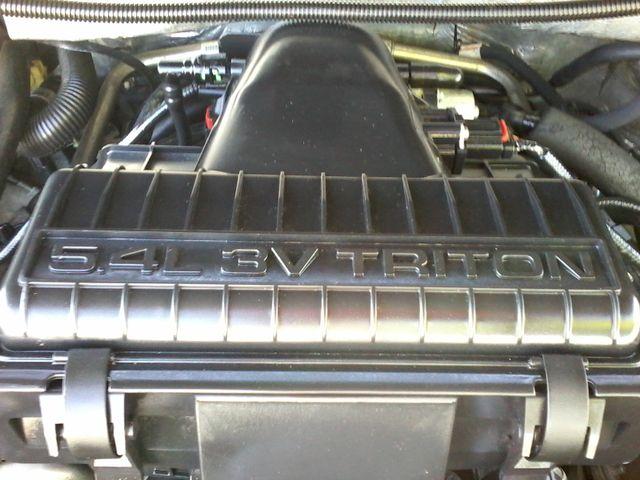 2007 Ford F-150 Harley-Davidson Boerne, Texas 29