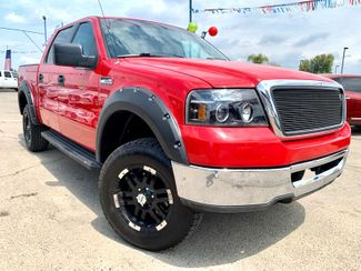 2007 Ford F-150 XLT in Sanger, CA 93567